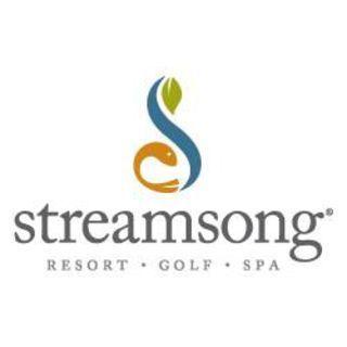 Logo of golf course named Streamsong Resort - Black Course