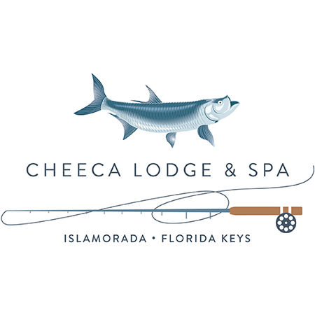 Logo of golf course named Cheeca Lodge