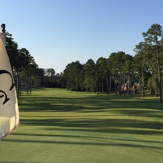 Castlewoods country club cover picture