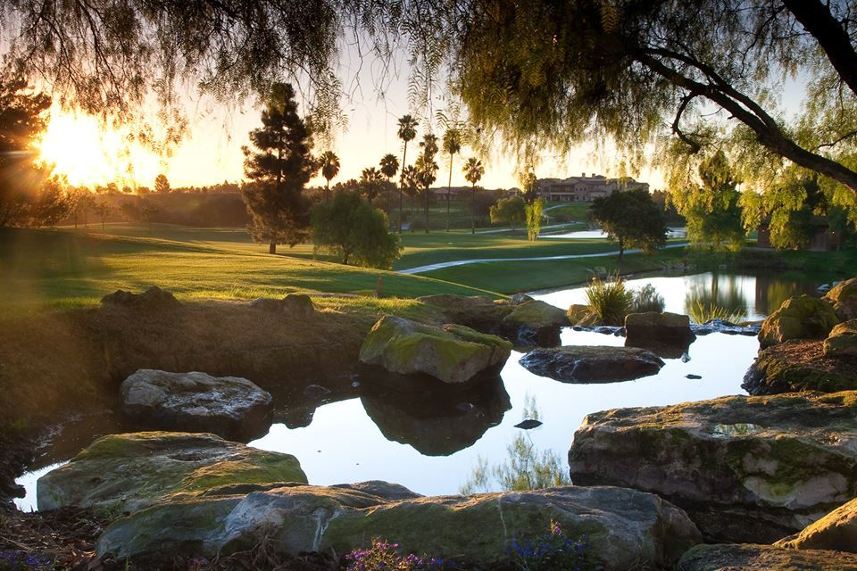 Aliso viejo country club cover picture