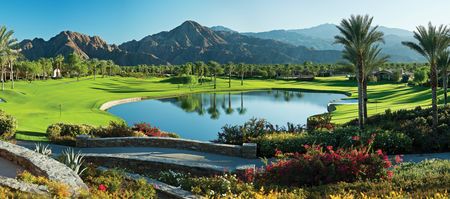 Overview of golf course named Toscana Country Club