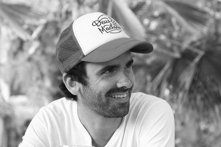 Avatar of golfer named Raphaël Colins