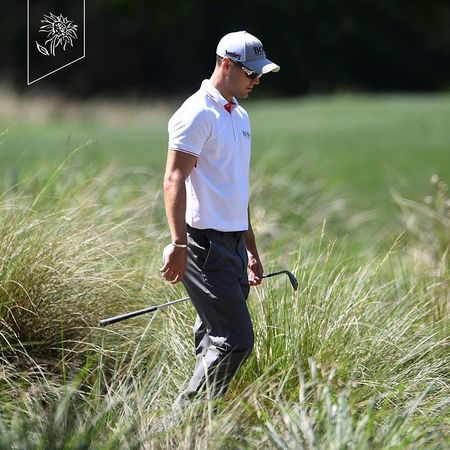 Augusta national golf club martin kaymer checkin picture