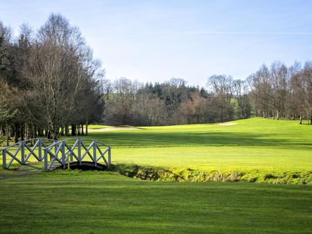 Overview of golf course named Lough Erne Resort - Castle Hume Course