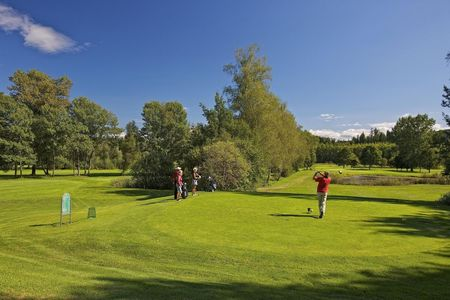 Golfclub Moosburg-Portschach Cover Picture
