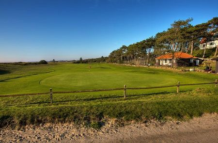 Helsingborgs Golfklubb Viken Links Cover Picture