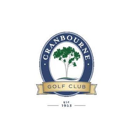 Logo of golf course named Cranbourne Golf Club
