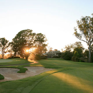 Castle hill country club cover picture