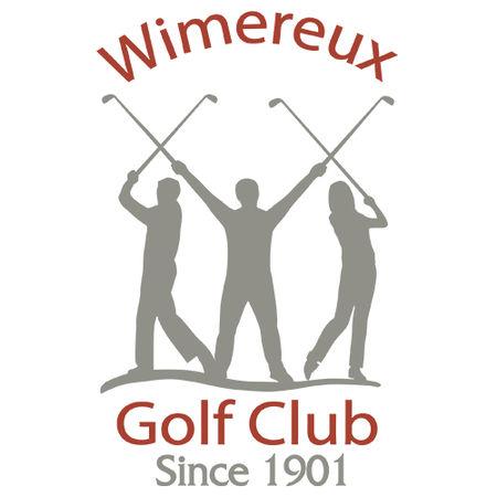 Logo of golf course named Golf de Wimereux