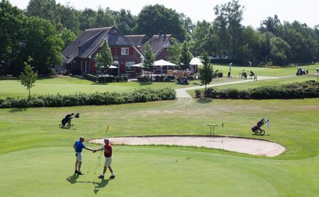 Overview of golf course named Lochemse Golf and Country Club de Graafschap