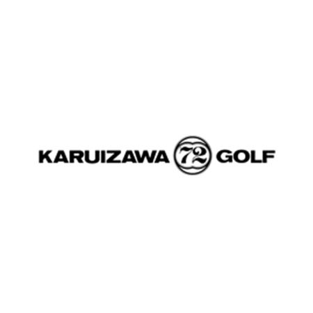 Logo of golf course named Karuizawa Golf Club