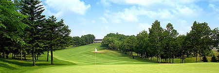 Overview of golf course named Sapporo Golf Club Wattsu Course