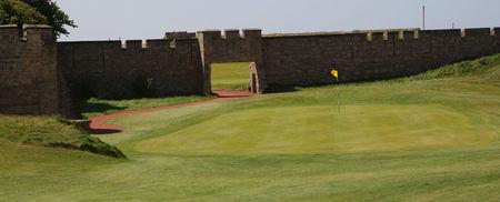 Leasowe Golf Club Cover Picture