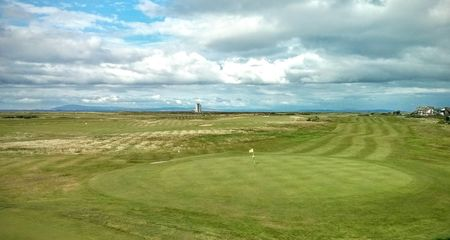 Fleetwood Golf Club Cover Picture
