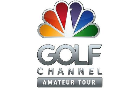 Cover of golf event named GOLF CHANNEL AMATEUR TOUR