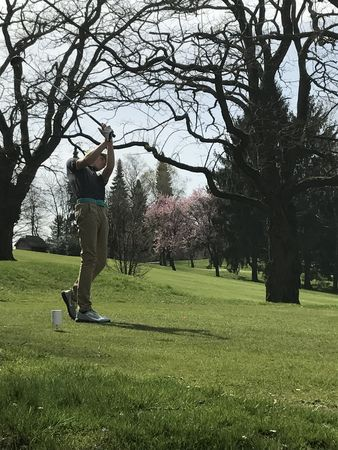 Preview of album photo named Golf