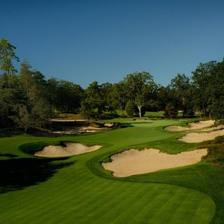 Pine valley golf club cover picture