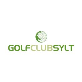 Logo of golf course named Golf-Club Sylt e.V.
