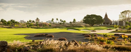 Mont Choisy Le Golf Cover Picture