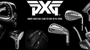 Demo PXG and Taylormade  Cover Picture