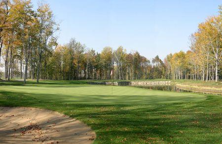Le Golf Saint-Raphael - Blue Course Cover Picture