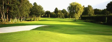 Overview of golf course named Brasschaat Open Golf and Country Club