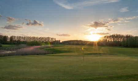 Puyenbroeck Golf Course Cover Picture