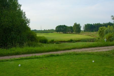 Overview of golf course named Royal Amicale Anderlecht Golf Club