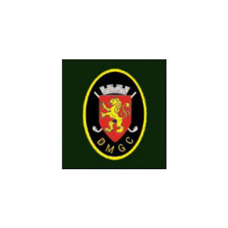 Logo of golf course named Duisburg Military Golf Club