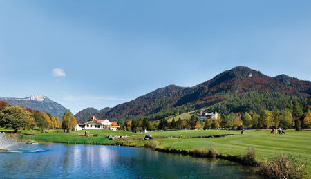 Golf Und Countryclub Larchenhof Cover Picture