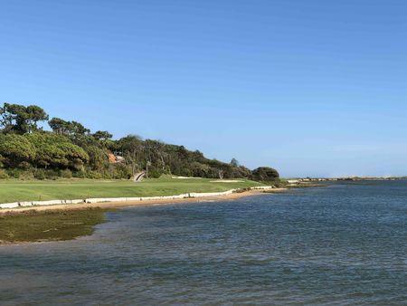 San lorenzo golf club arthur de rivoire checkin picture