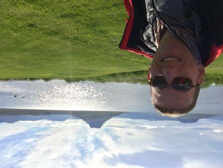Avatar of golfer named Marc Baertz