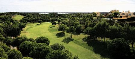 Castro Marim Golf and Country Club Cover Picture