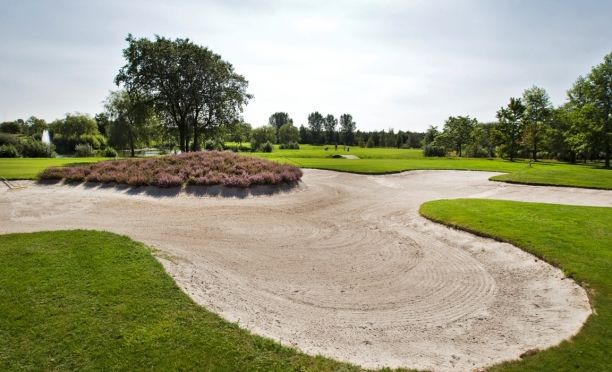 Princenbosch golf club cover picture