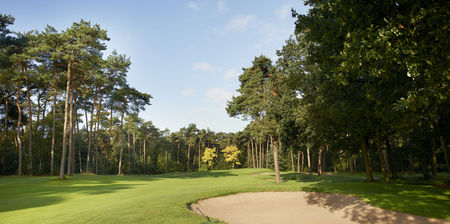 Crossmoor Golf and Country Club Cover Picture