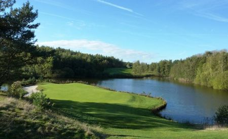 Golfclub Brunssummerheide Cover