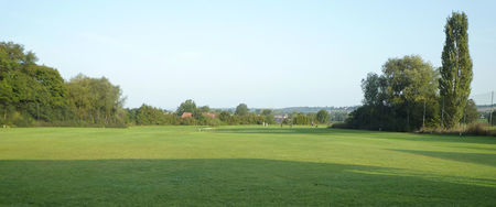 Overview of golf course named Golfclub Hoog Vaals