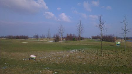 Shortgolf Swifterbant Cover Picture