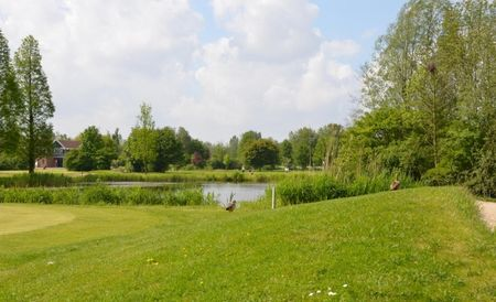Golf and Country Club Capelle Aan de Ijssel Cover