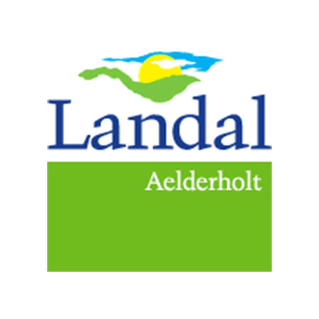 Logo of golf course named Aelderholt Golf Club