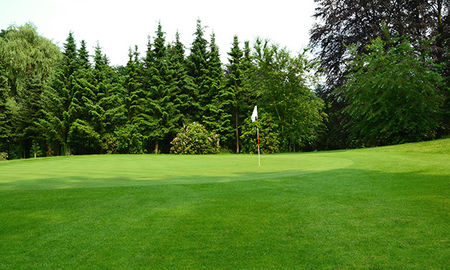 Golfclub Roobeek Cover Picture