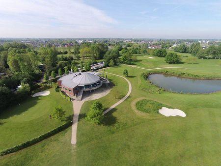 Golfvereniging de Dorpswaard Cover Picture