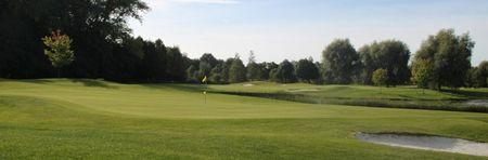 Golfclub Kromme Rijn Cover