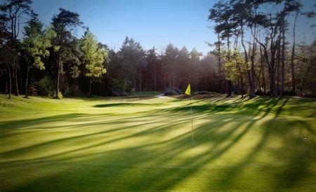 Golfclub de Dommel Cover Picture