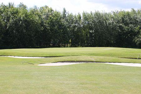 Golfclub Westerwolde Cover