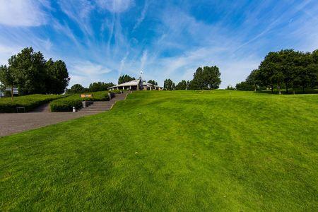 Overview of golf course named Golfclub de Hooge Bergsche