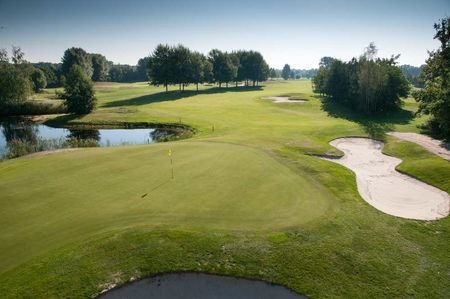 Golf Club Burggolf Wijchen Cover