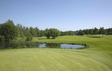 Wijchen Golf Club - 9-Hole Par-3 Course Cover Picture