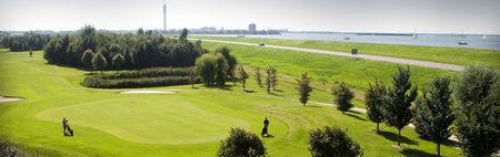 Flevoland Golf Club Cover Picture