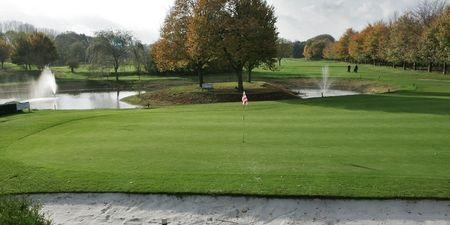 Breuninkhof Golf Club Cover Picture